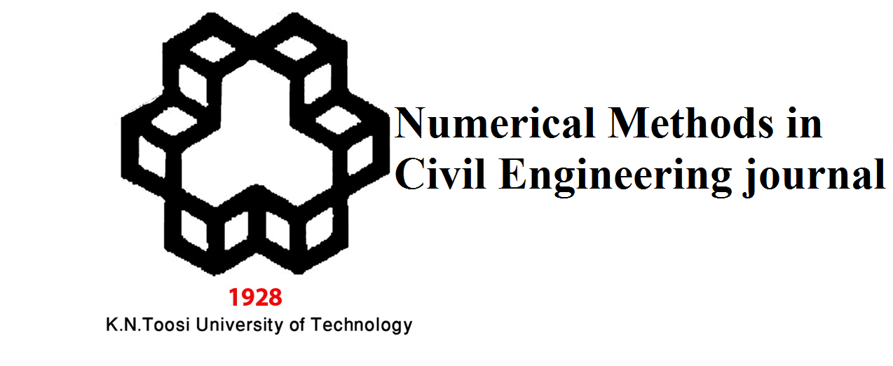 International Journal of Numerical Methods in Civil Engineering